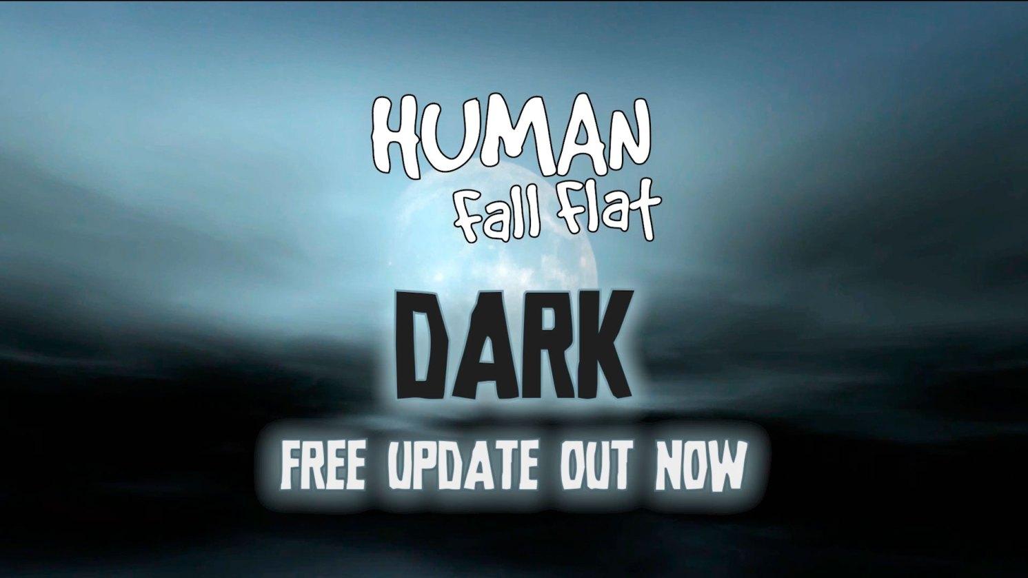 nivel nocturno para Human: Fall Flat