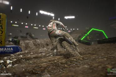 primer tráiler de Monster Energy Supercross - The Official Videogame 2