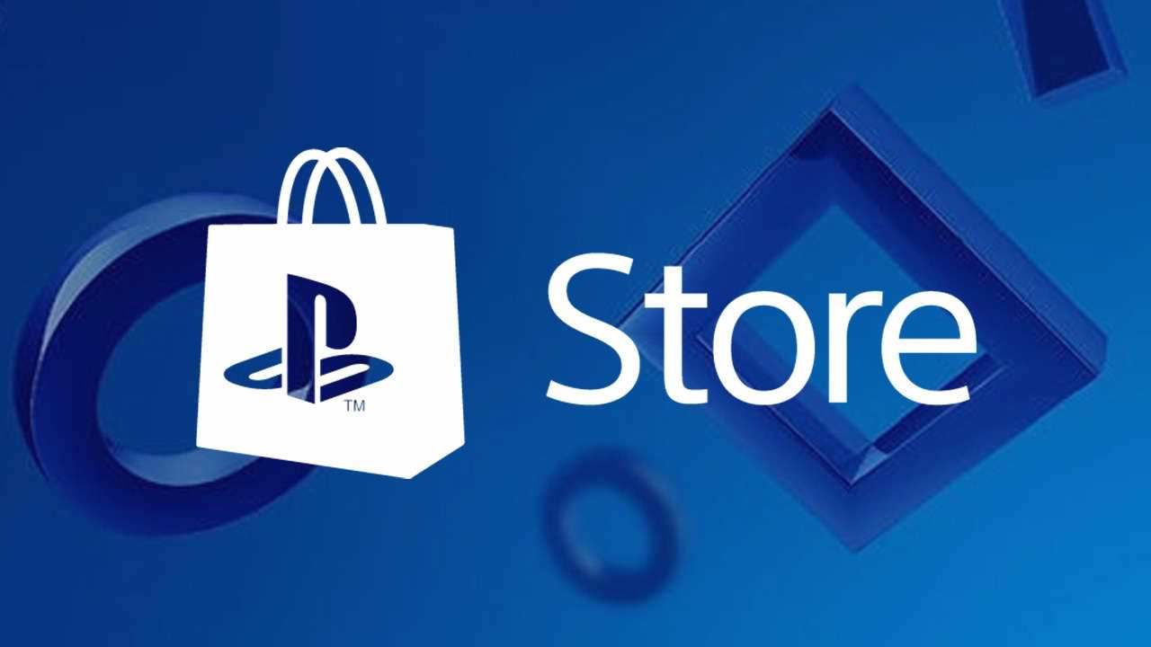 PlayStation Store 2