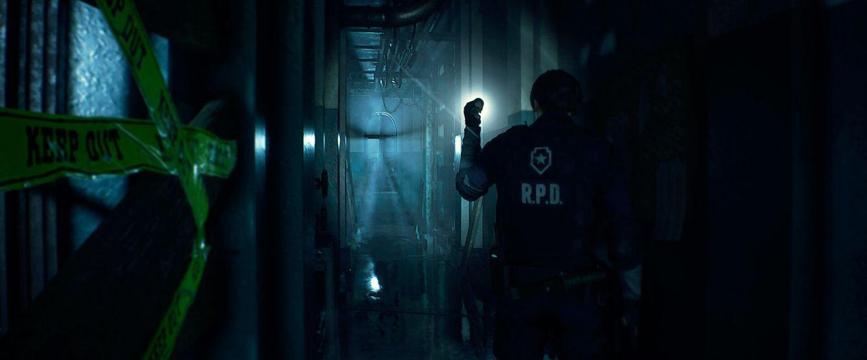 Resident Evil 2 Análisis Texto 5