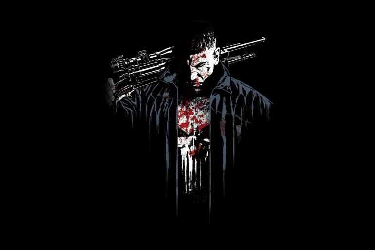 temporada 2 de The Punisher