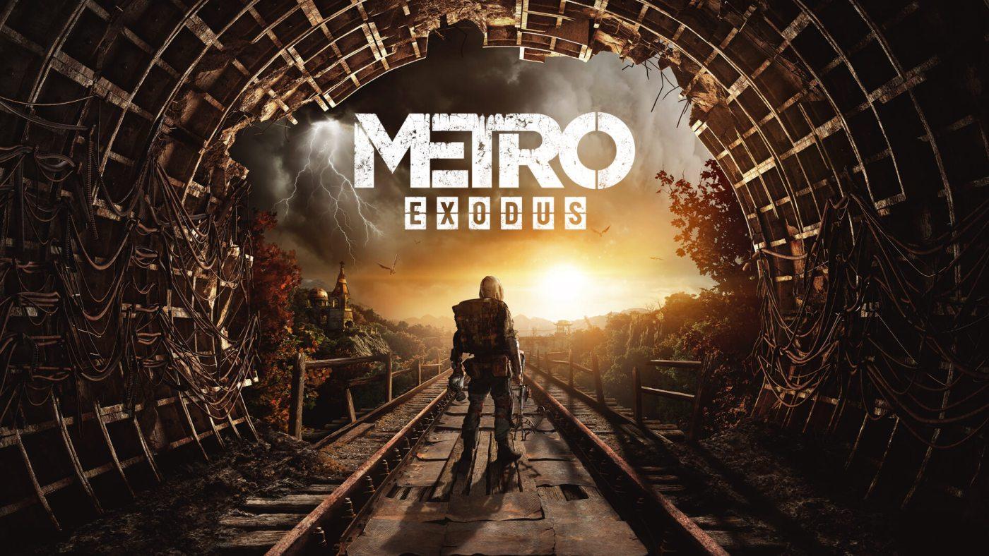 Metro Exodus WP2
