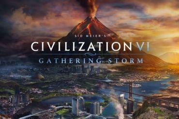 Sid Meier's Civilization VI: Gathering Storm