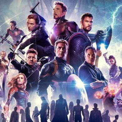 tráiler final de Vengadores: Endgame