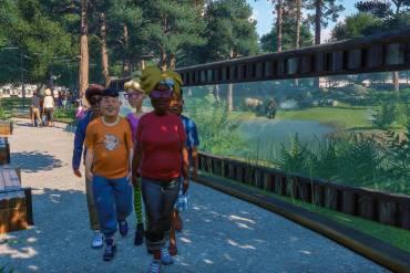 Planet Zoo Anuncio 7
