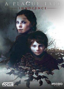 A Plague Tale Innocence Análisis Cover