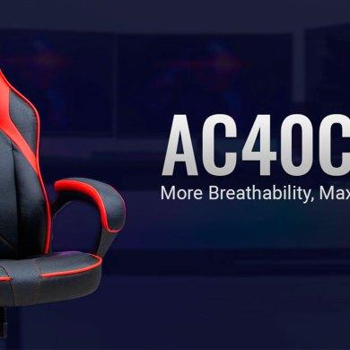 AeroCool AC40C AIR