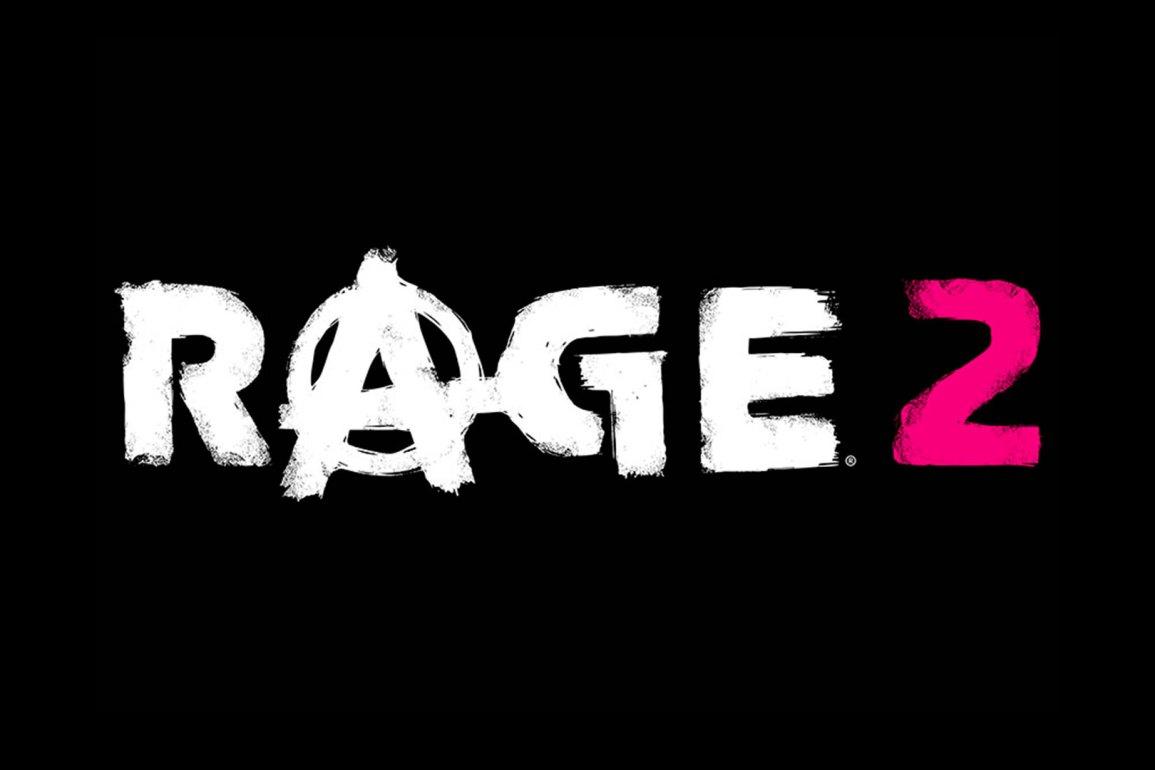Rage 2 Logo trofeos