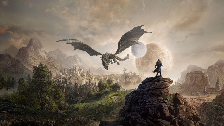The Elder Scrolls Online Elsweyr EA