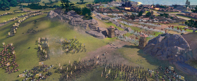 Total War Three Kingdoms Análisis Texto 3