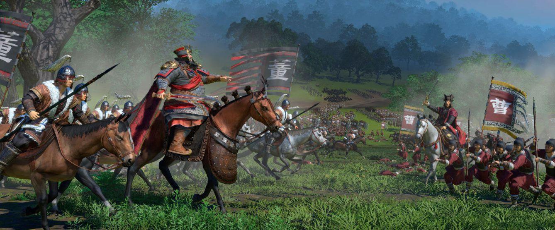Total War Three Kingdoms Análisis Texto 5