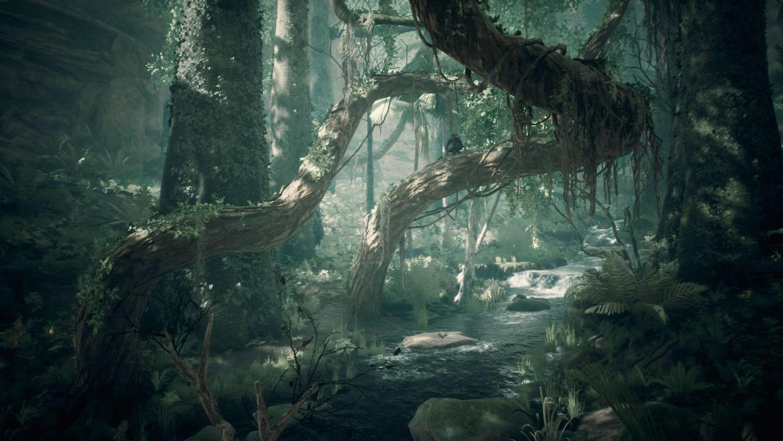 Ancestors The Humankind Odyssey E3