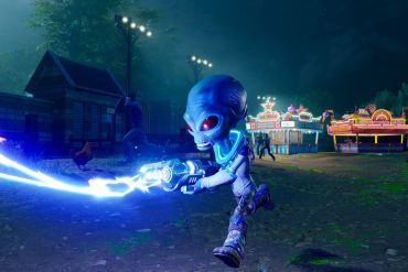 Destroy All Humans para 2020