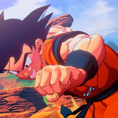 Requisitos de Dragon Ball Z: Kakarot