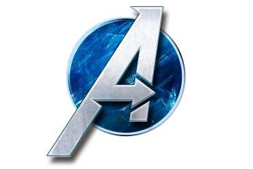 Marvels Avengers Logo