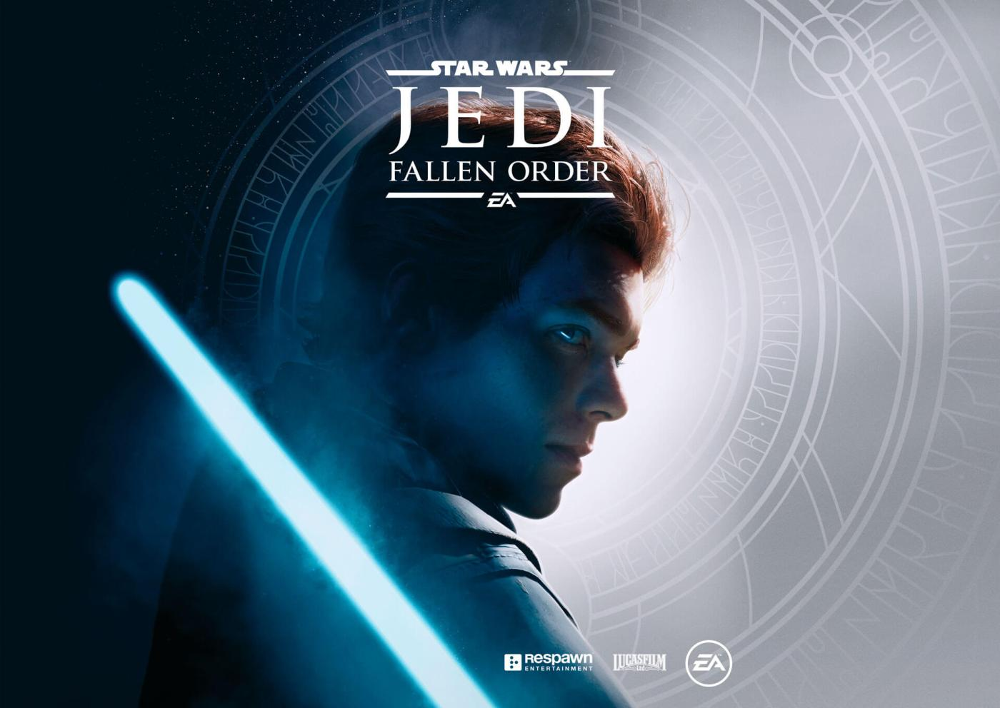 Star Wars Jedi Fallen Order Portadas