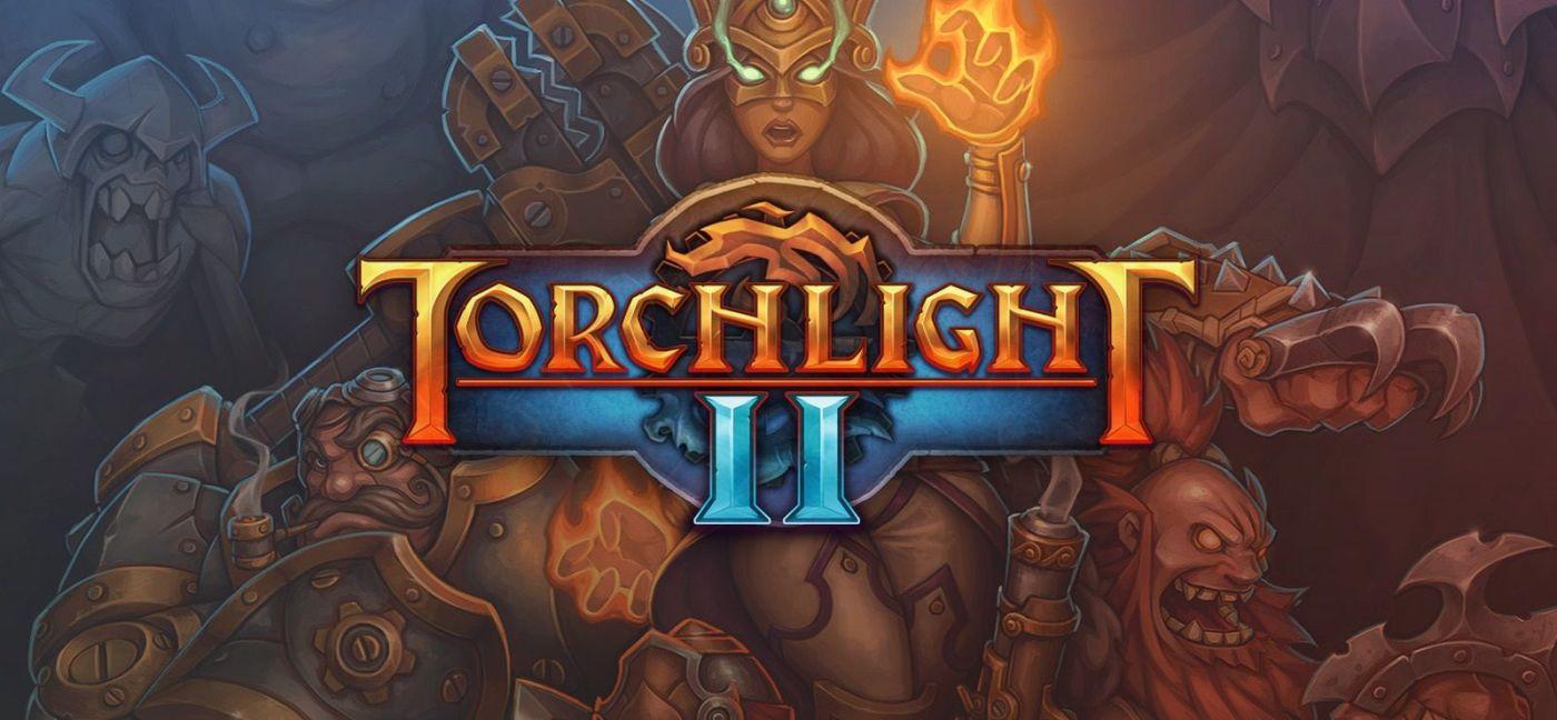 Torchlight II Consolas