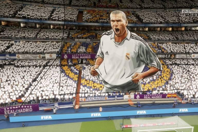 FIFA 20 Ultimate Personalización