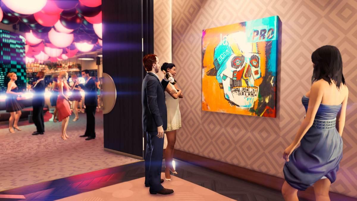 GTA Online The Diamond Casino Resort 5