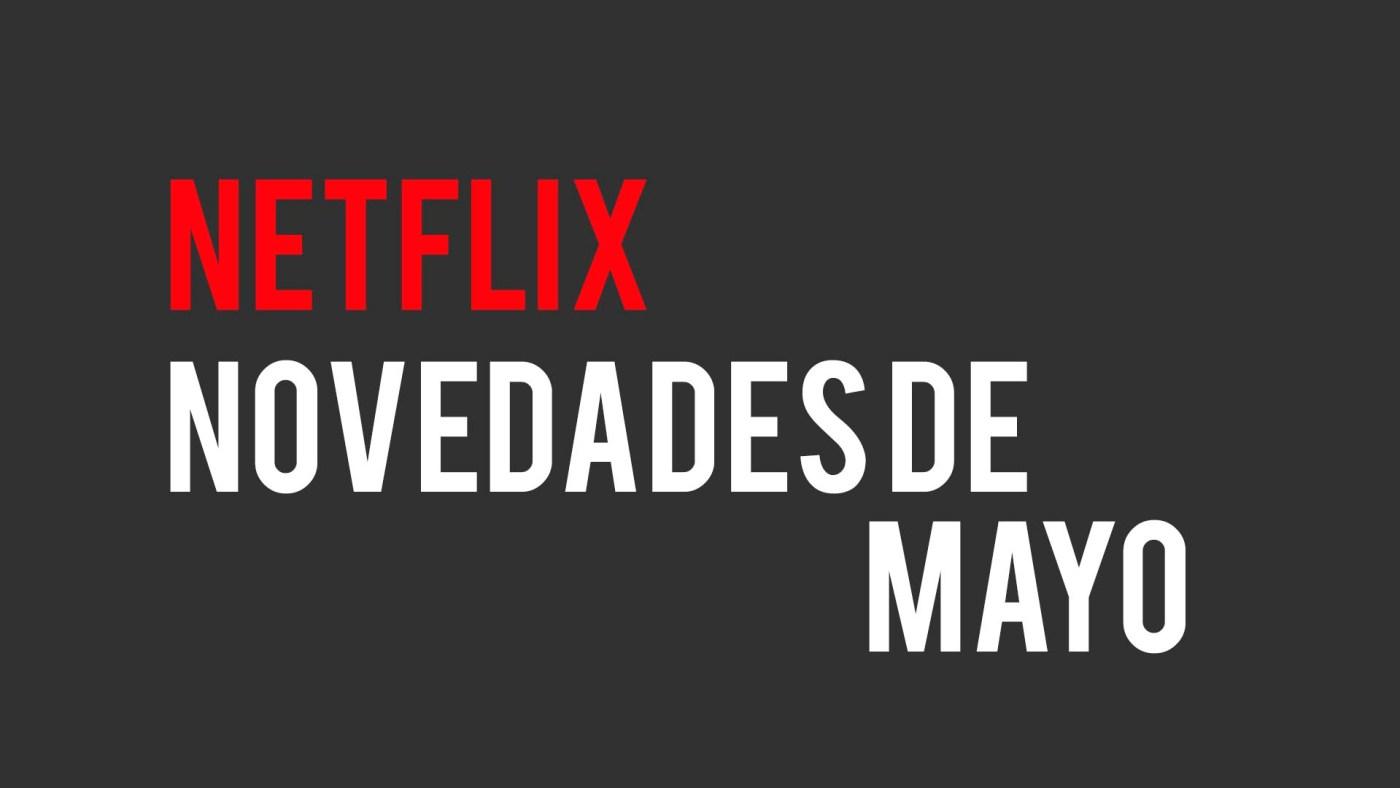 Netflix Mayo
