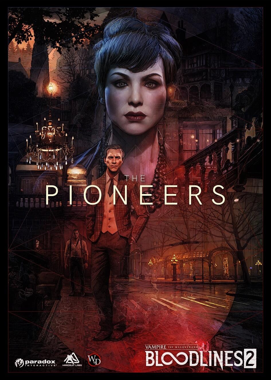 Vampire The Masquerade Bloodlines 2 Pioneros 2