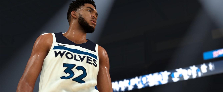 NBA 2K20 Análisis Texto 2