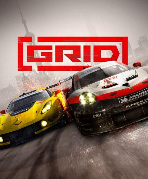 GRID Análisis Cover