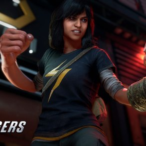 futuro Marvel's Avengers