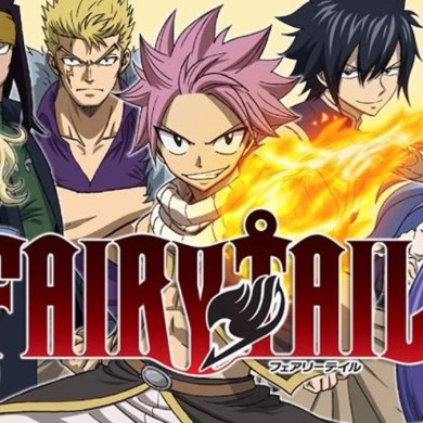 batallas mágicas de Fairy Tail