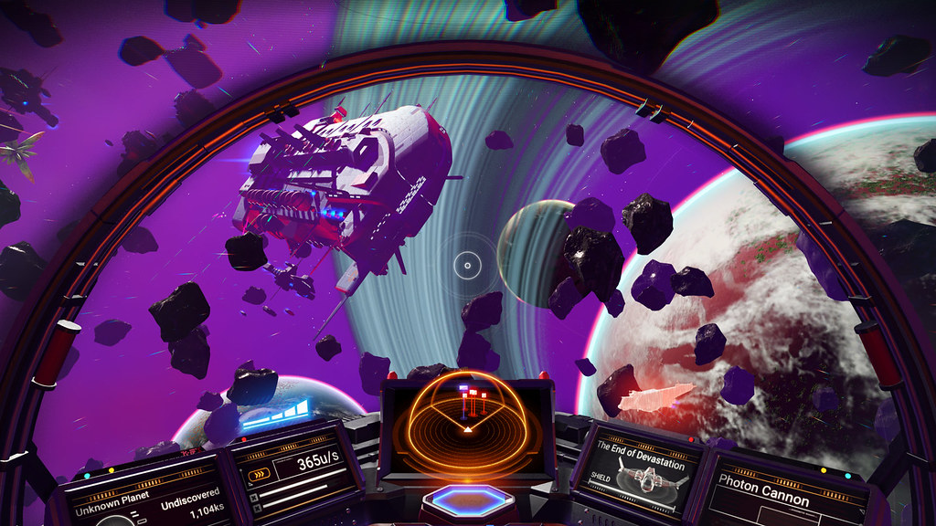 No Mans Sky Synthesis 2