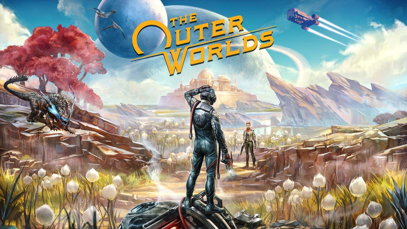 The Outer Worlds Análisis ID
