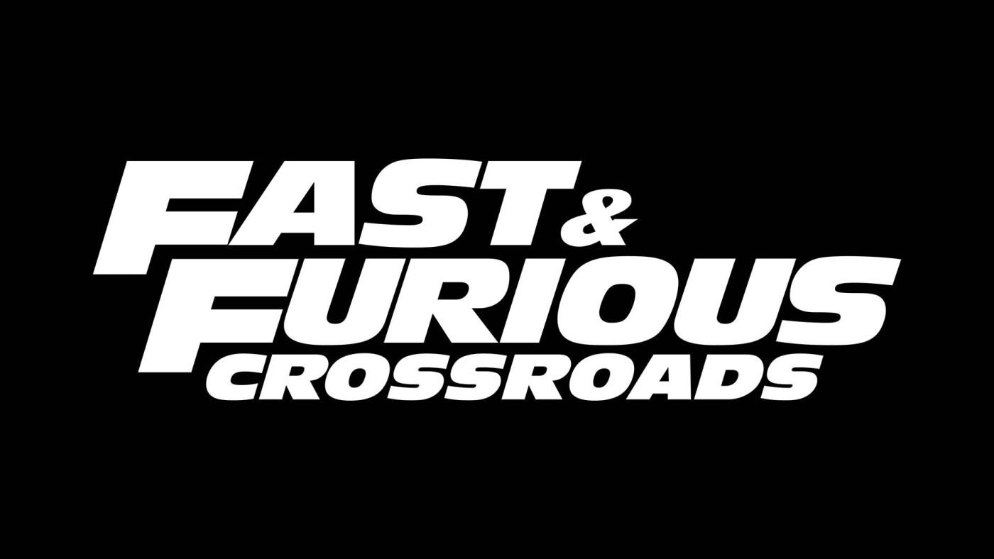 Fast Furious Crossroads Anuncio 2