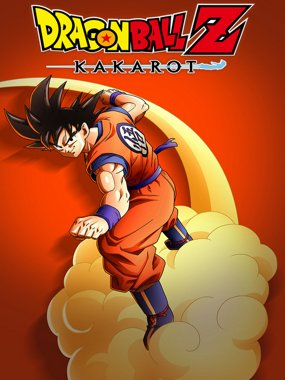 Dragon Ball Z Kakarot Análisis Cover