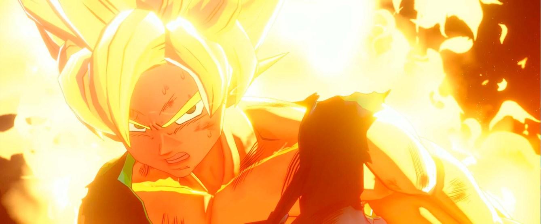 Dragon Ball Z Kakarot Análisis Texto 6