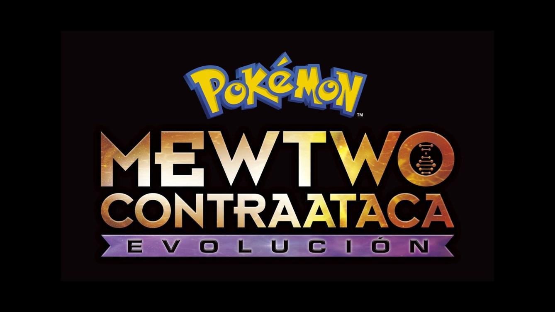 Mewtwo contraataca Evolución