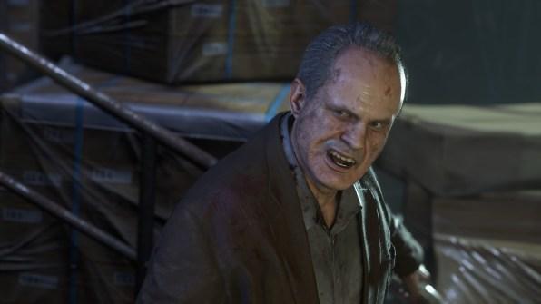 Resident Evil 3 - Pantallas enero 2020 (8)