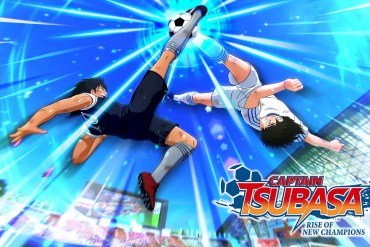 Requisitos de Captain Tsubasa
