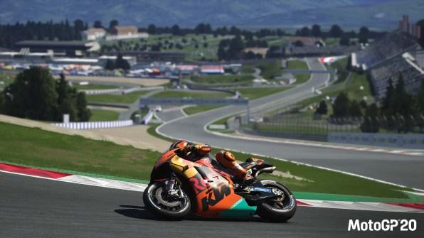 MotoGP 20 - Anuncio (4)