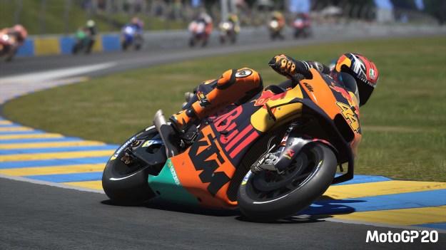 MotoGP 20 - Anuncio (5)