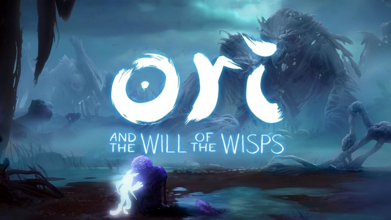 Requisitos de Ori and the Will of the Wisps