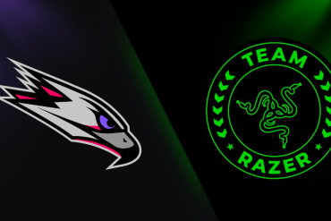 Team Razer x kom AGO 1