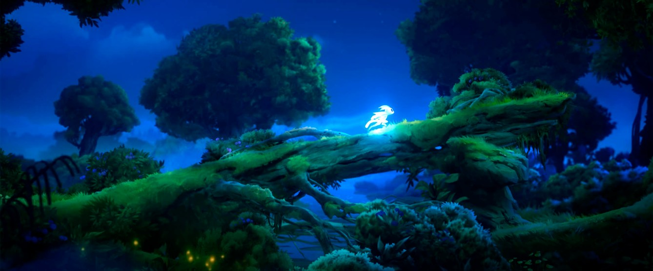 Ori and the Will of the Wisps Análisis Texto 2