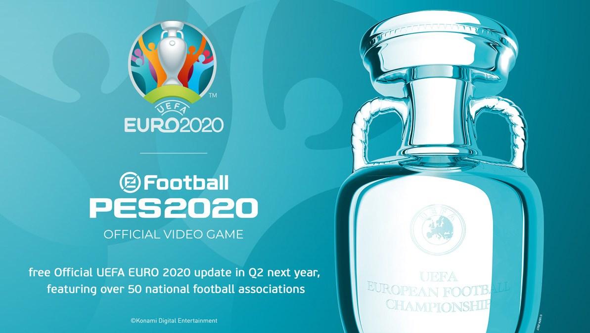 retrasa UEFA EURO 2020