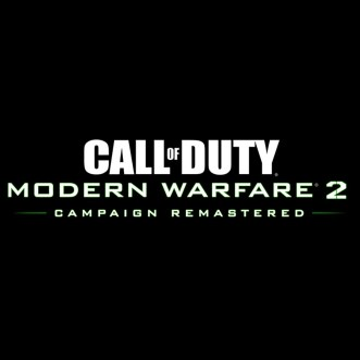 Trofeos de Call of Duty: Modern Warfare 2