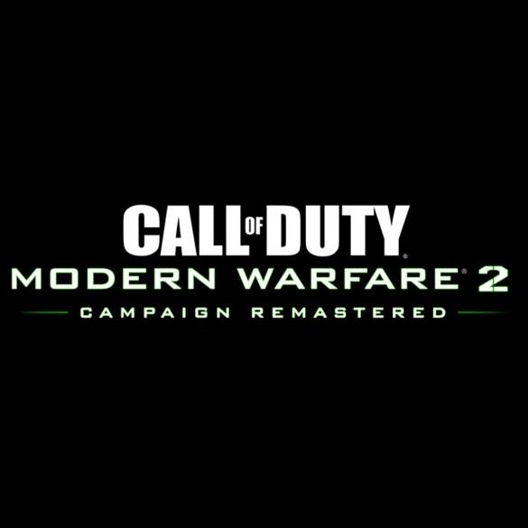 Trofeos de Call of Duty: Modern Warfare 2