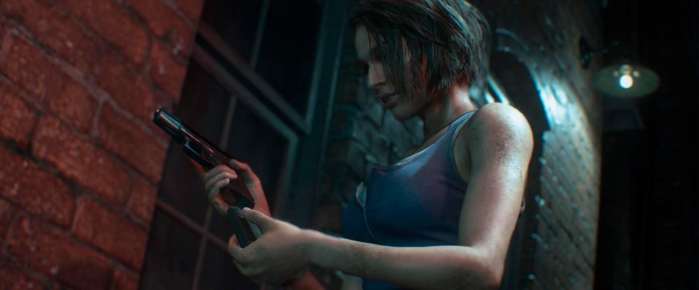 Resident Evil 3 Análisis