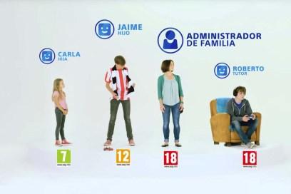 Uso responsable de los videojuegos