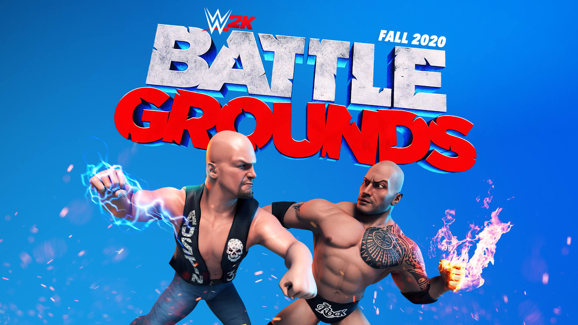 WWE 2K Battlegrounds (PS4, Steam, Switch, Xbox One y Stadia) | PCMGAMES