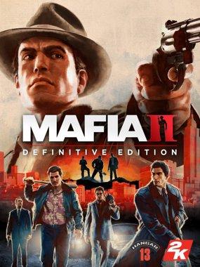 Mafia II Definitive Edition Análisis Cover