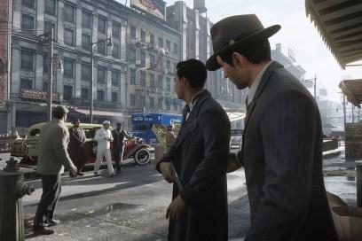 Mafia Trilogy Mafia: Edición Definitiva cambia su fecha
